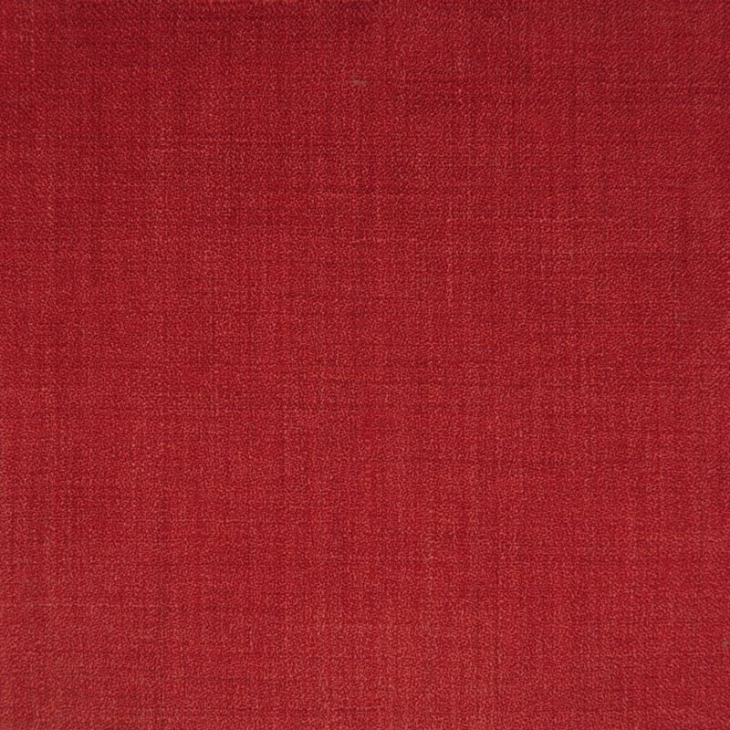F1061 Poppy, Red Solid Multipurpose Fabric by Gree
