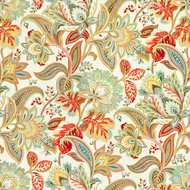 FILB-13 Spice by Stout Fabric