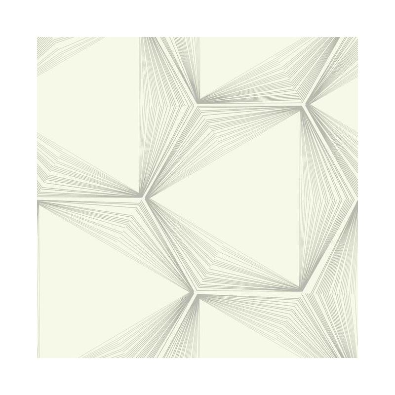 OL2718 Journey, Honeycomb color Silver, Geometrics