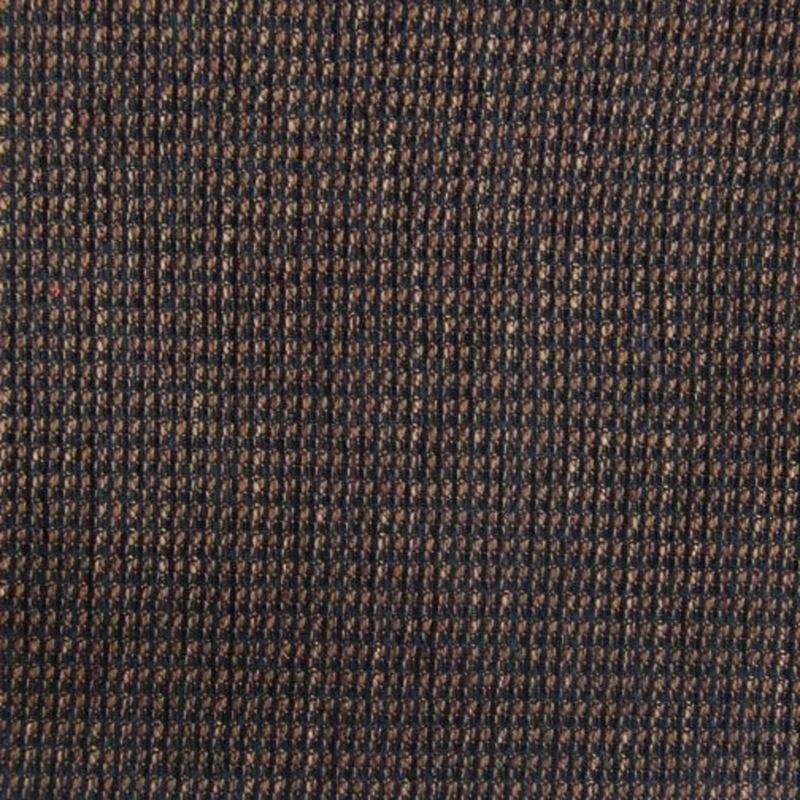 10376 Char Brown, Brown Solid Upholstery Fabric by