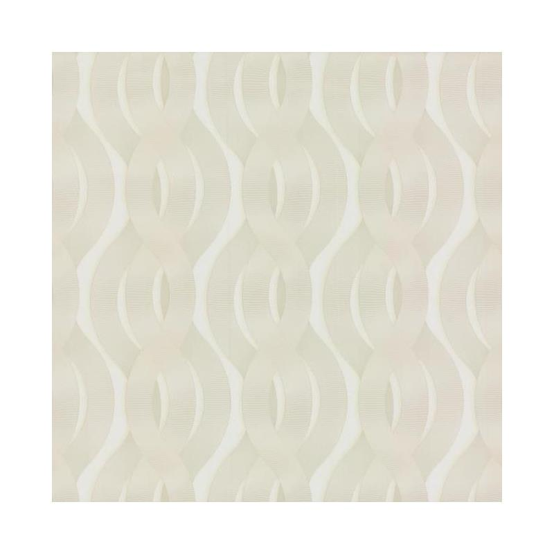 83611 Urban Oasis, Nexus Wallpaper White/Cream Yor
