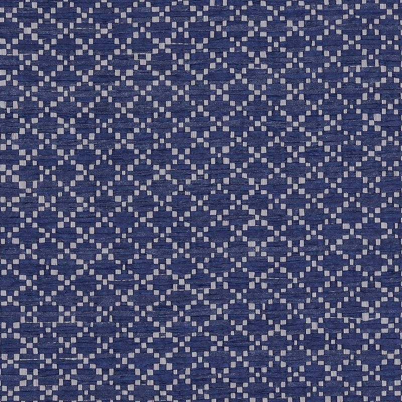 1329 Quilted Weave - Navy Rendezvous