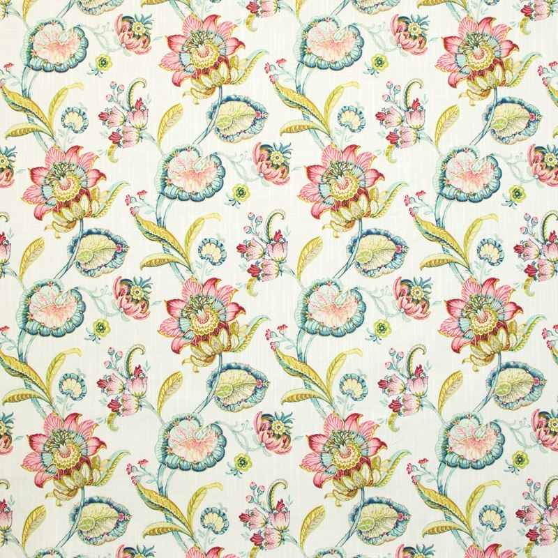 B9361 Windflower, Pink Floral Multipurpose by Gree