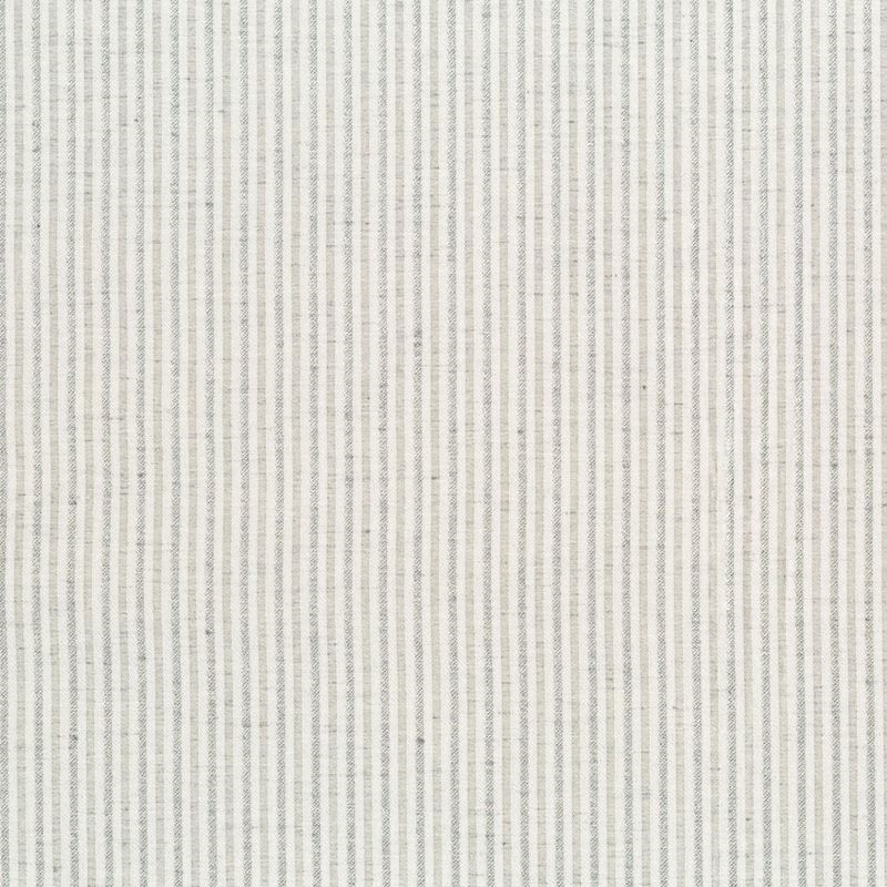 B9576 Silver, Gray Stripe Upholstery by Greenhouse