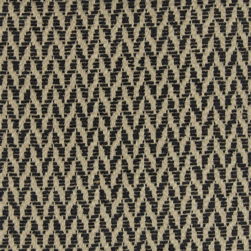 B4366 Coal, Brown Solid Upholstery by Greenhouse F
