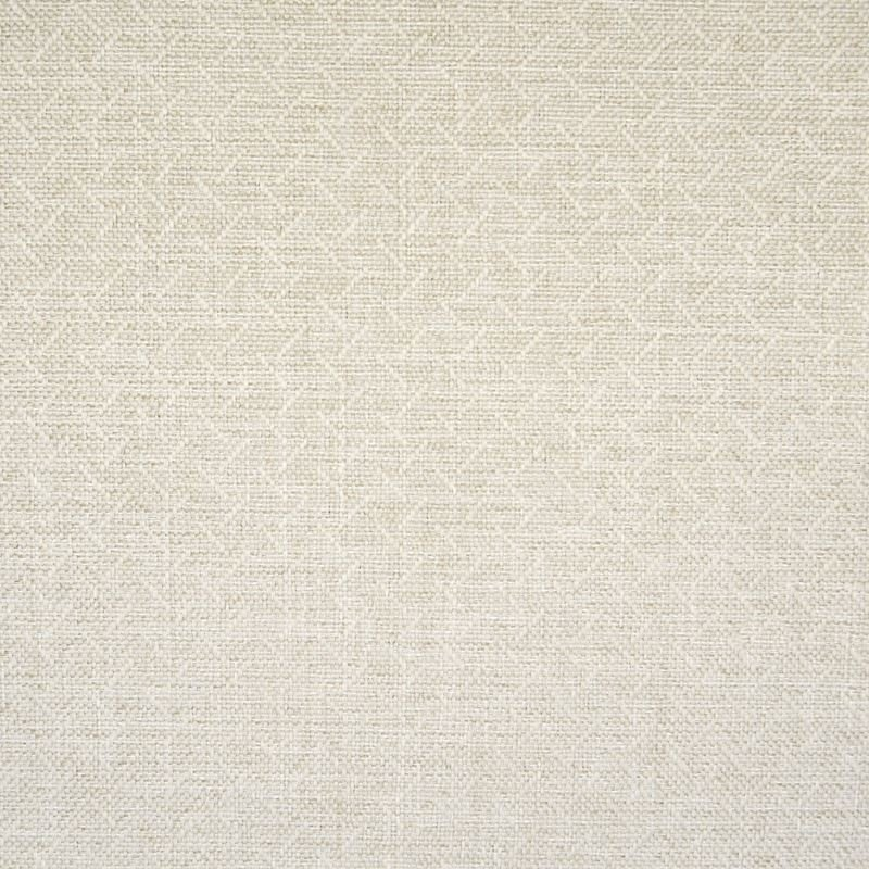 F1373 Jute, White Solid Upholstery Fabric by Green