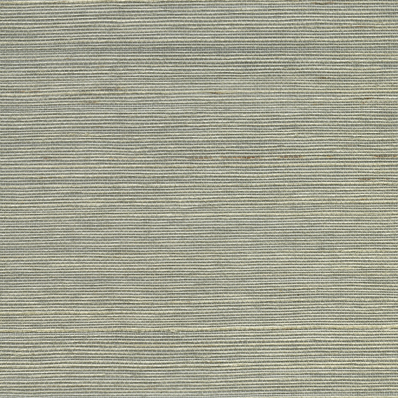2732-80003 Canton Road, Lucena Grey Grasscloth by