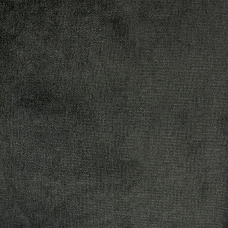 B9721 Steel, Gray Solid Upholstery Fabric by Green
