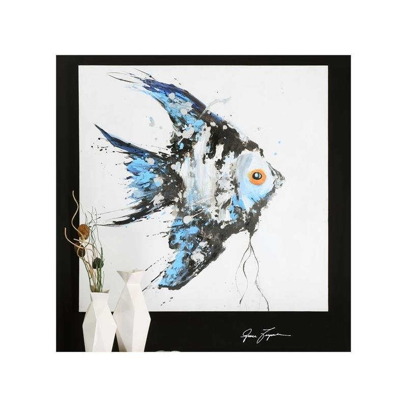 32243 Blue Angel by Uttermost