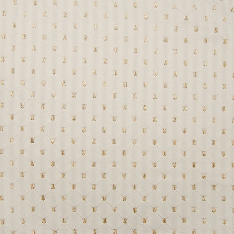 A4431 Oyster, Neutral Geometric Upholstery by Gree
