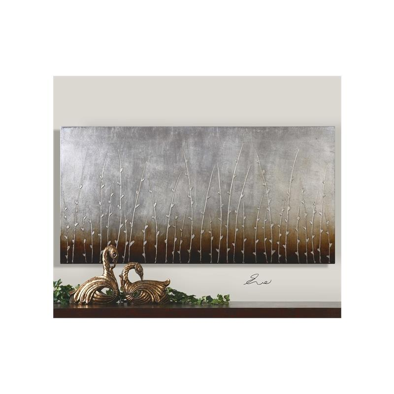 34202 Sterling Branches by Uttermost