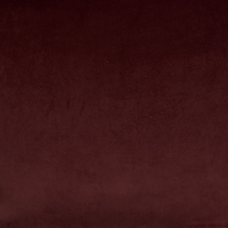 B9862 Bordeaux, Red Solid Upholstery Fabric by Gre