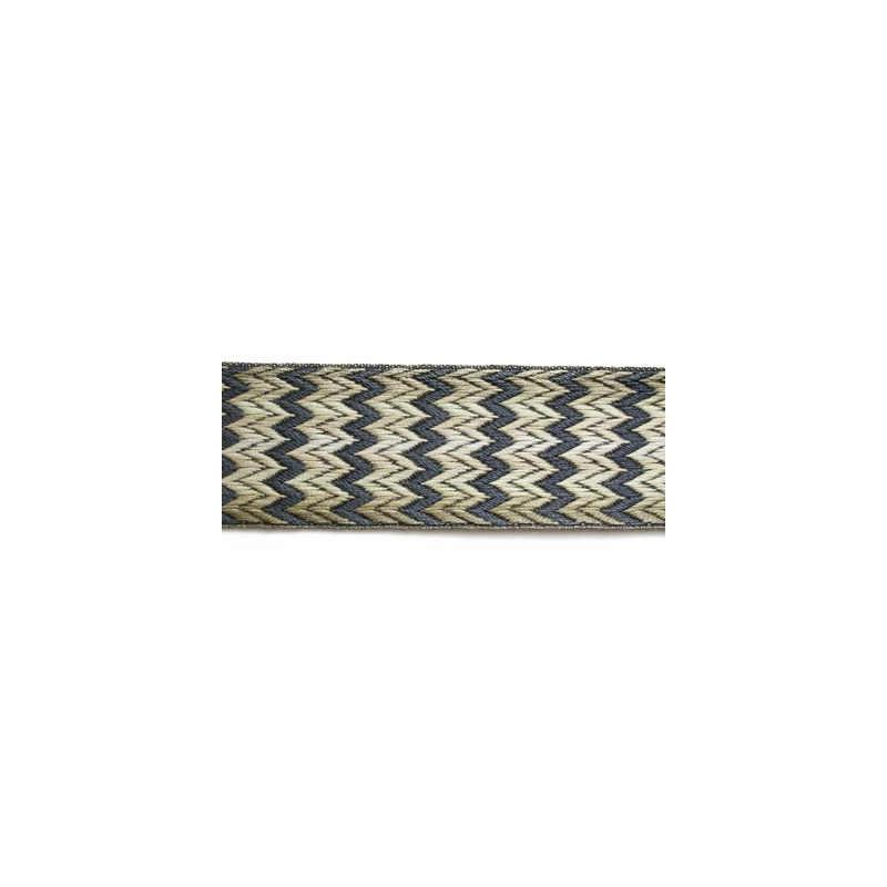 TL10091.816.0 Flair Brown Groundworks Fabric