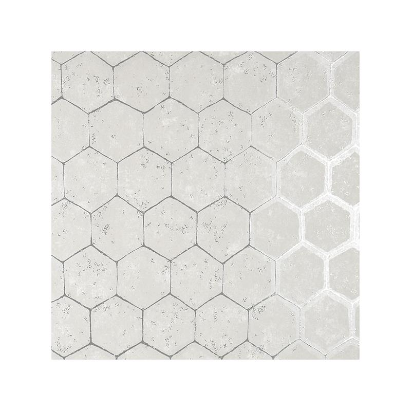 2927-00406 Polished, Starling Silver Honeycomb by