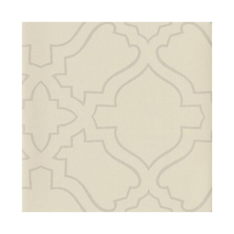 RRD7253N Atelier, Arabesque, Cream Trellis/Lattice