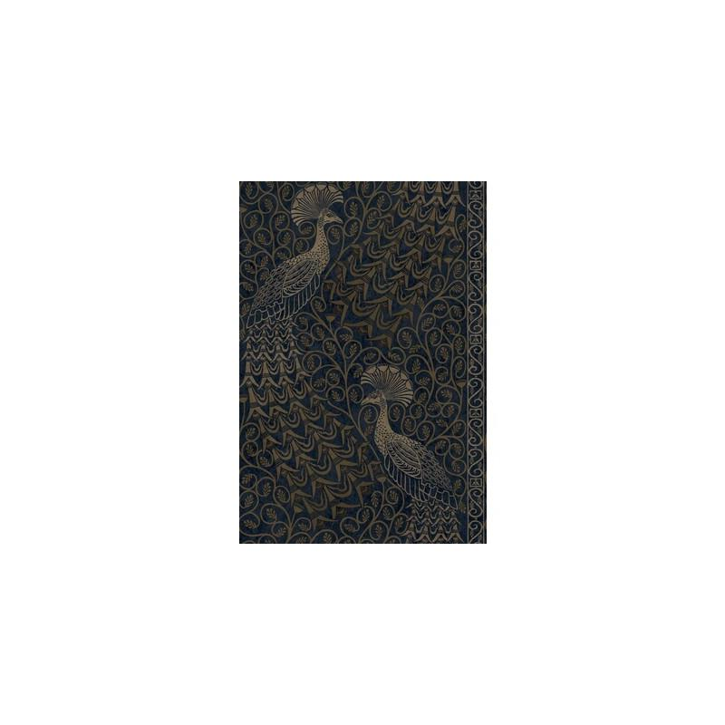 116/8030 Pavo Parade Metallic Novelty Cole and Son