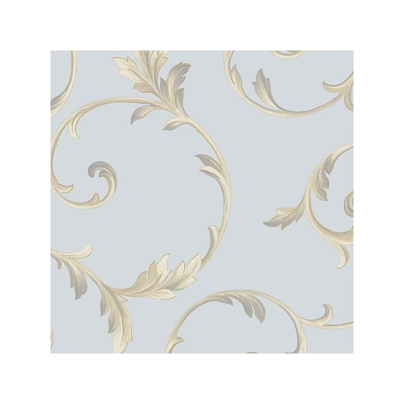 IM36418  Silk Impressions In-register Scroll Norwa