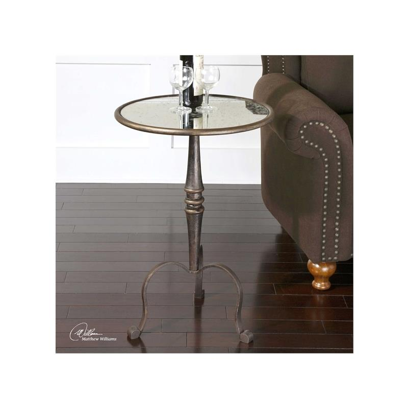 24274 Anais Accent Table by Uttermost