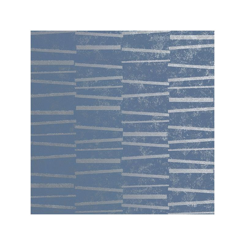 2927-10604 Polished, Luminescence Blue Abstract St