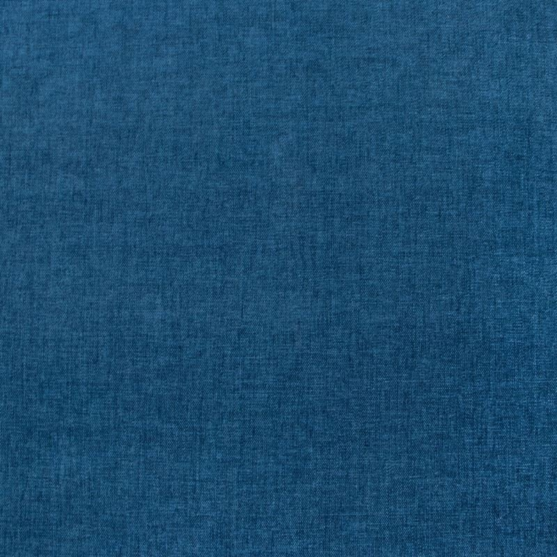 F1234 Sapphire, Blue Solid Upholstery Fabric by Gr