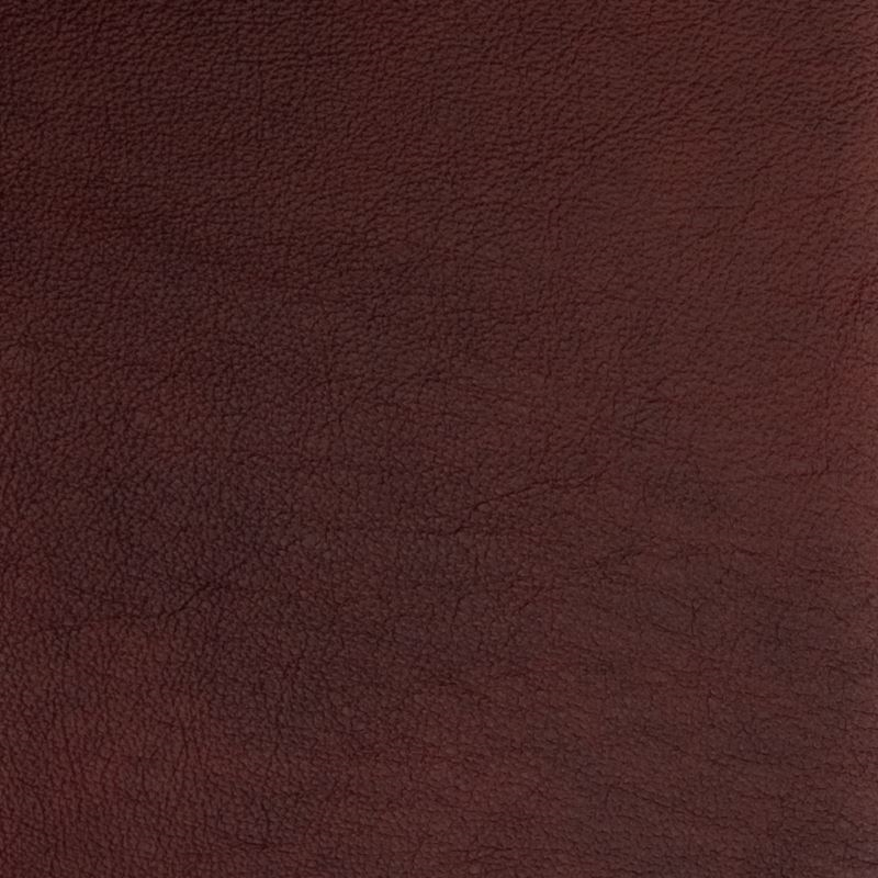 B1696 Vino, Red Upholstery by Greenhouse Fabric